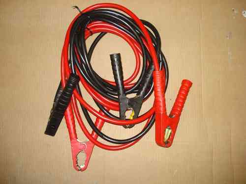 35mm² 5m Long 240 Amps Jump Leads