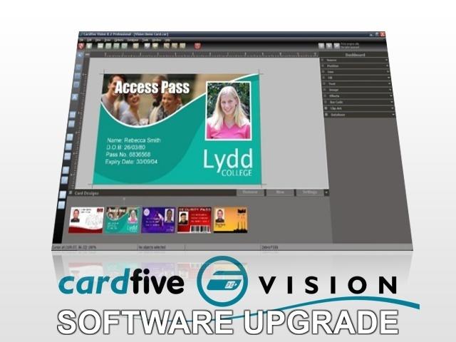 logiciel cardfive