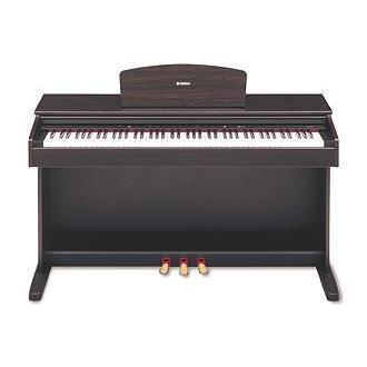 HIRE YAMAHA YDP121 DIGITAL PIANO