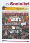 Fighting the Cuts: What's Socialism got to do With it?