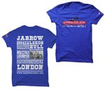 Jarrow March Tshirt