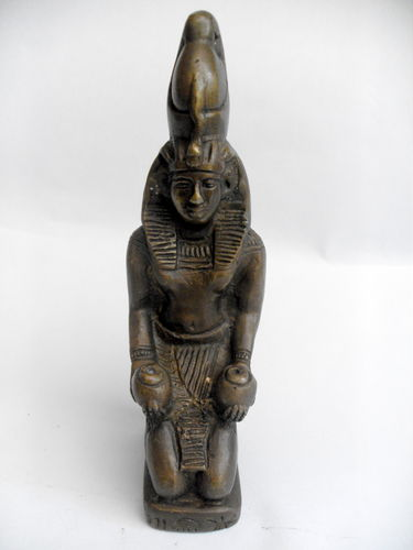 Heavy Egyptian deskweight 2