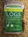 Kiln Dried Firewood Logs