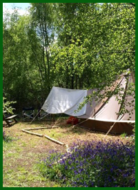 Eco Camp UK