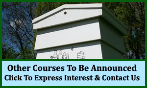 Other Beekeeping Courses