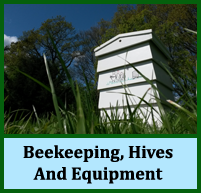 Beekeeping, Hives And Equipment