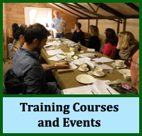 Beekeeping Courses, Chicken Keeping Courses, Training and Events