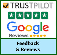 Feedback and Reviews