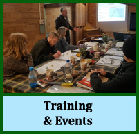 Training Courses and Events