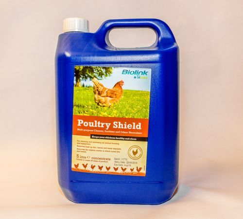poultry shield 5 litre offer