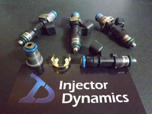 Injector Dynamics ID1300 injectors set of 4