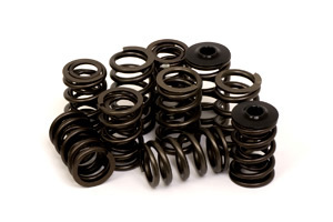 Corsa VXR Piper Single valve springs – Inc Spring Retainers