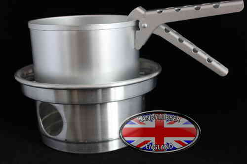 Ghillie Kettle Cook Kit