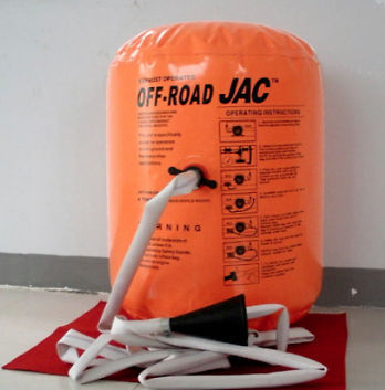 4 Tonne Off Road Exhaust Jack