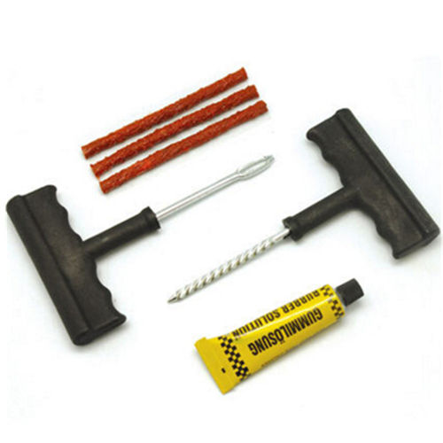 Tyre Plug Puncture Repair Kit