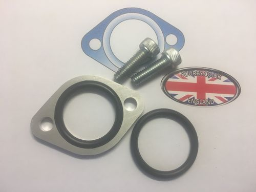 Boost Ring® - for 200Tdi & 300Tdi