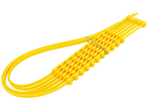 6 piece Anti Slip Tyre Ties.