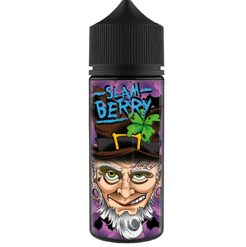 Slam Berry by Lucky Thirteen