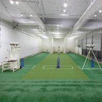 INDOOR CRICKET CENTRES