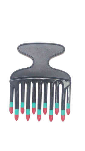 Double Rack Teaser Comb