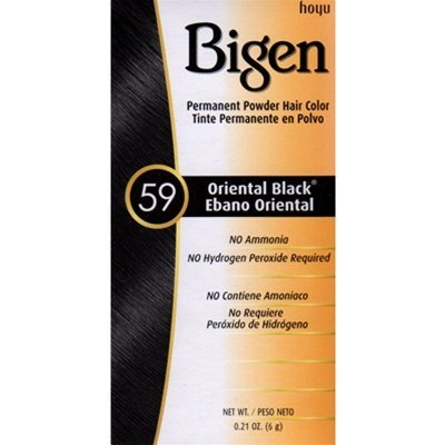 Bigen Hair Colour