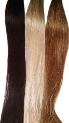 Fibre - Monocrylic (Natural Shades) 100g