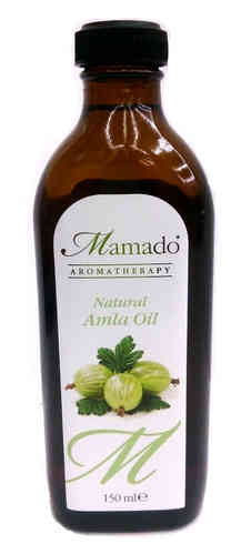Amla Oil 150ml (5fl oz)