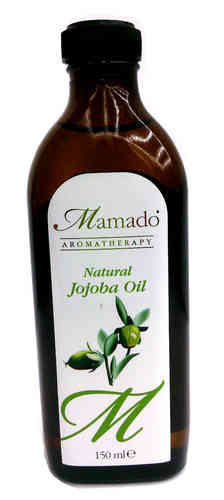 Jojoba Oil 150ml (5fl oz)