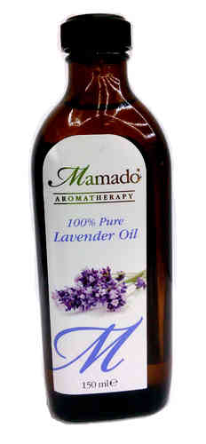 Lavender Oil 150ml (5fl oz)