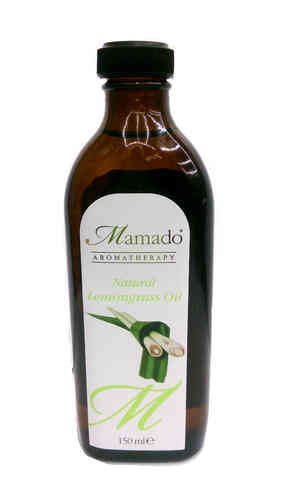 Lemongrass Oil 150ml (5fl oz)