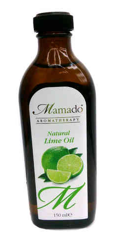 Lime Oil 150ml (5fl oz)