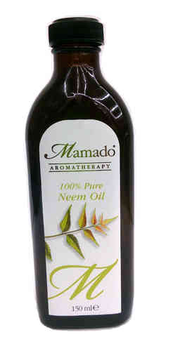 Neem Oil 150ml (5fl oz)