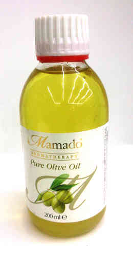 Olive Oil 200ml (7fl oz)