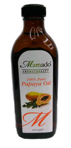 Papaya Oil 150ml (5fl oz)