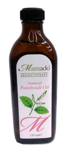 Patchouli Oil 150ml (5fl oz)