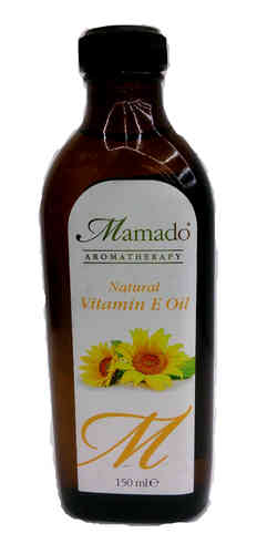 Vitamin E Oil 150ml (5fl oz)