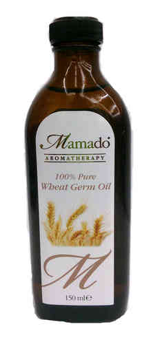 Wheat Germ Oil 150ml (5fl oz)