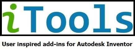 iTools for Autodesk Inventor