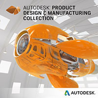 Autodesk PD&M Collection (1 Year) single-user with FREE Envisage iTools