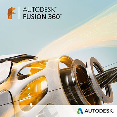 Fusion 360 Standard (1 Year)